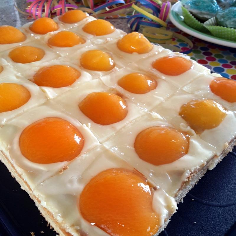 Kuchen Backen Nur Mit Mehl Und Zucker