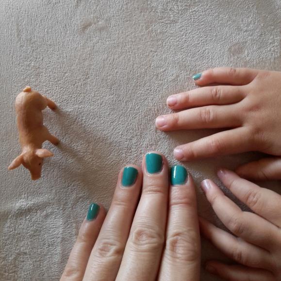 Schicke Nägel