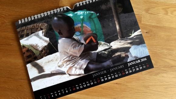 Uganda Kalender