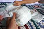 Pampers Baby-Dry 1